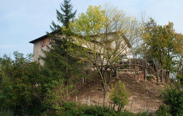 Photogallery castel vasio for Castel vasio